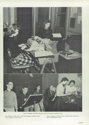 Page 11, 1959 Edition, Coldwater High School - Cardinal Yearbook (Coldwater, MI) online yearbook collection
