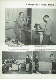 Page 8, 1959 Edition, Coldwater High School - Cardinal Yearbook (Coldwater, MI) online yearbook collection