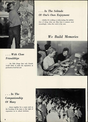Page 10, 1961 Edition, Coldwater High School - Cardinal Yearbook (Coldwater, MI) online yearbook collection