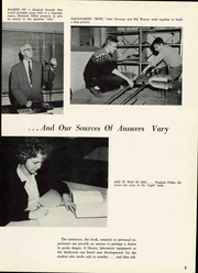 Page 9, 1961 Edition, Coldwater High School - Cardinal Yearbook (Coldwater, MI) online yearbook collection