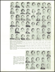 Page 15, 1956 Edition, Clawson High School - Cavalcade Yearbook (Clawson, MI) online yearbook collection