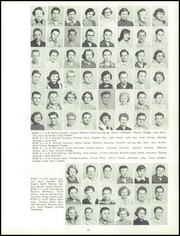 Page 17, 1956 Edition, Clawson High School - Cavalcade Yearbook (Clawson, MI) online yearbook collection