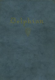 1923 Edition, Charlotte High School - Delphian Yearbook (Charlotte, MI)