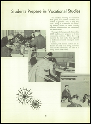 Page 10, 1958 Edition, Charlotte High School - Delphian Yearbook (Charlotte, MI) online yearbook collection