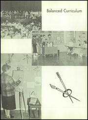 Page 12, 1958 Edition, Charlotte High School - Delphian Yearbook (Charlotte, MI) online yearbook collection