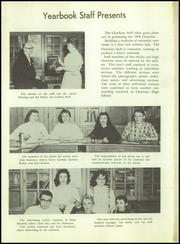 Page 6, 1958 Edition, Charlotte High School - Delphian Yearbook (Charlotte, MI) online yearbook collection