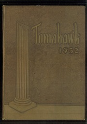 Page 1, 1952 Edition, Okemos High School - Tomahawk Yearbook (Okemos, MI) online yearbook collection