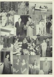 Page 17, 1954 Edition, Okemos High School - Tomahawk Yearbook (Okemos, MI) online yearbook collection