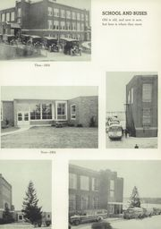 Page 9, 1954 Edition, Okemos High School - Tomahawk Yearbook (Okemos, MI) online yearbook collection