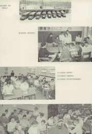 Page 16, 1955 Edition, Okemos High School - Tomahawk Yearbook (Okemos, MI) online yearbook collection
