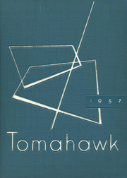 Page 1, 1957 Edition, Okemos High School - Tomahawk Yearbook (Okemos, MI) online yearbook collection