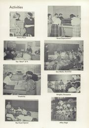 Page 17, 1957 Edition, Okemos High School - Tomahawk Yearbook (Okemos, MI) online yearbook collection