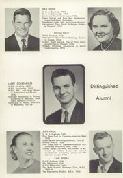 Page 8, 1957 Edition, Okemos High School - Tomahawk Yearbook (Okemos, MI) online yearbook collection