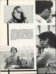 Page 10, 1980 Edition, Okemos High School - Tomahawk Yearbook (Okemos, MI) online yearbook collection