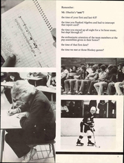 Page 11, 1980 Edition, Okemos High School - Tomahawk Yearbook (Okemos, MI) online yearbook collection
