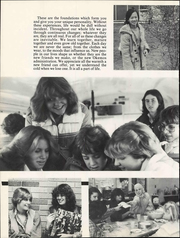 Page 12, 1980 Edition, Okemos High School - Tomahawk Yearbook (Okemos, MI) online yearbook collection