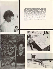 Page 13, 1980 Edition, Okemos High School - Tomahawk Yearbook (Okemos, MI) online yearbook collection