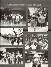 Page 17, 1980 Edition, Okemos High School - Tomahawk Yearbook (Okemos, MI) online yearbook collection