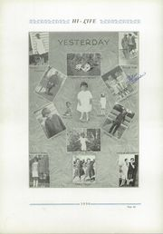 Greenville High School - Hi Life Yearbook (Greenville, MI) online yearbook collection, 1930 Edition, Page 54
