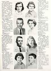 Page 121, 1959 Edition, Greenville High School - Hi Life Yearbook (Greenville, MI) online yearbook collection