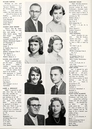 Page 122, 1959 Edition, Greenville High School - Hi Life Yearbook (Greenville, MI) online yearbook collection