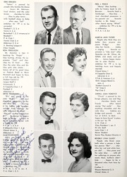 Page 124, 1959 Edition, Greenville High School - Hi Life Yearbook (Greenville, MI) online yearbook collection
