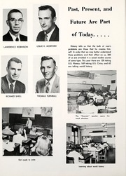 Page 18, 1959 Edition, Greenville High School - Hi Life Yearbook (Greenville, MI) online yearbook collection