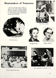 Page 19, 1959 Edition, Greenville High School - Hi Life Yearbook (Greenville, MI) online yearbook collection