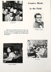 Page 20, 1959 Edition, Greenville High School - Hi Life Yearbook (Greenville, MI) online yearbook collection