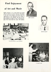 Page 21, 1959 Edition, Greenville High School - Hi Life Yearbook (Greenville, MI) online yearbook collection