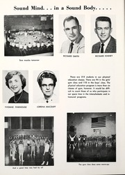 Page 22, 1959 Edition, Greenville High School - Hi Life Yearbook (Greenville, MI) online yearbook collection