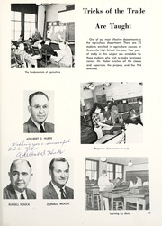 Page 25, 1959 Edition, Greenville High School - Hi Life Yearbook (Greenville, MI) online yearbook collection