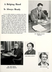 Page 27, 1959 Edition, Greenville High School - Hi Life Yearbook (Greenville, MI) online yearbook collection
