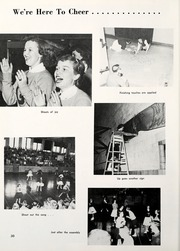 Page 34, 1959 Edition, Greenville High School - Hi Life Yearbook (Greenville, MI) online yearbook collection
