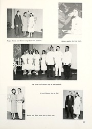 Page 37, 1959 Edition, Greenville High School - Hi Life Yearbook (Greenville, MI) online yearbook collection