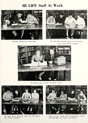 Page 45, 1959 Edition, Greenville High School - Hi Life Yearbook (Greenville, MI) online yearbook collection