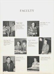 Page 12, 1961 Edition, Greenville High School - Hi Life Yearbook (Greenville, MI) online yearbook collection