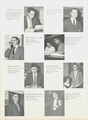 Page 14, 1961 Edition, Greenville High School - Hi Life Yearbook (Greenville, MI) online yearbook collection