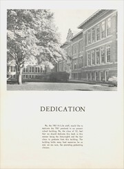 Page 8, 1961 Edition, Greenville High School - Hi Life Yearbook (Greenville, MI) online yearbook collection