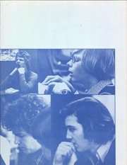 Page 11, 1975 Edition, Lahser High School - Accolade Yearbook (Bloomfield Hills, MI) online yearbook collection