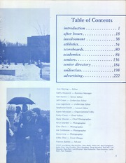 Page 9, 1975 Edition, Lahser High School - Accolade Yearbook (Bloomfield Hills, MI) online yearbook collection