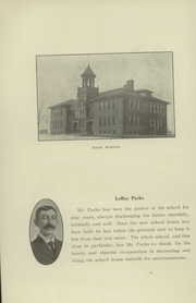 Page 14, 1910 Edition, Mason High School - Anchora Yearbook (Mason, MI) online yearbook collection