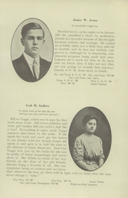 Page 15, 1910 Edition, Mason High School - Anchora Yearbook (Mason, MI) online yearbook collection