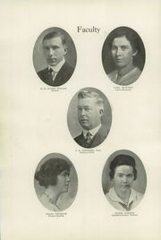Page 10, 1919 Edition, Mason High School - Anchora Yearbook (Mason, MI) online yearbook collection