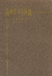 1926 Edition, Mason High School - Anchora Yearbook (Mason, MI)