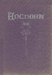 1928 Edition, Mason High School - Anchora Yearbook (Mason, MI)