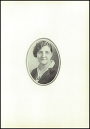 Page 7, 1928 Edition, Mason High School - Anchora Yearbook (Mason, MI) online yearbook collection