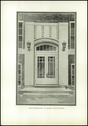 Page 8, 1928 Edition, Mason High School - Anchora Yearbook (Mason, MI) online yearbook collection
