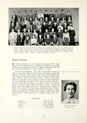 Page 16, 1939 Edition, Mason High School - Anchora Yearbook (Mason, MI) online yearbook collection