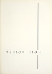 Page 17, 1939 Edition, Mason High School - Anchora Yearbook (Mason, MI) online yearbook collection
